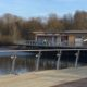 Rushden Lakes Boat House