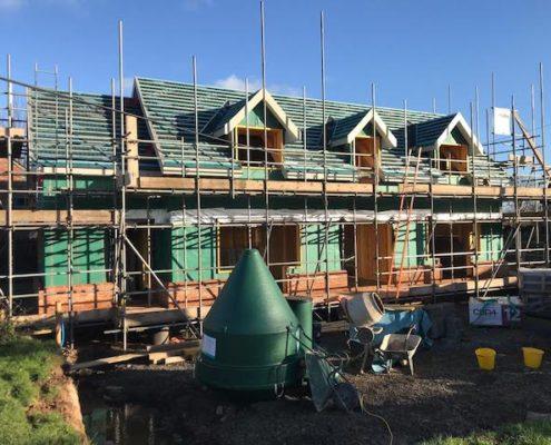 Mistletoe Cottage Nov 2017