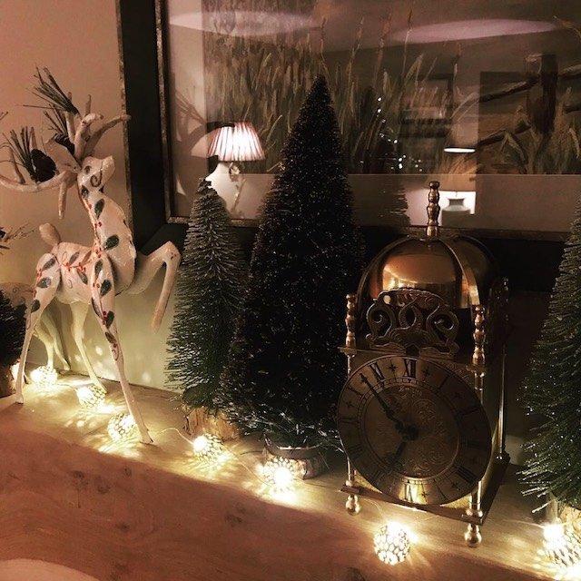 Mistletoe House Christmas 3